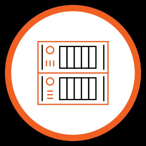 Serverkontroll