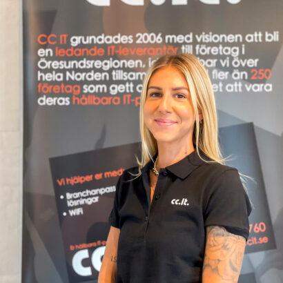 Nathalie Johansson